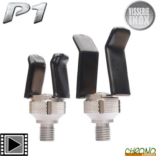 Support de canne /à p/êche Solar Tackle P1 Rest Standard